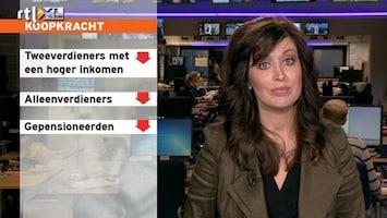 RTL Nieuws Deze mensen gaan erop vooruit in 2014