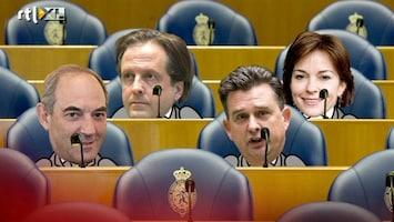 Editie NL Wil de echte oppositieleider nu opstaan?