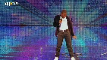 Het Beste Van Got Talent Worldwide Smoesjes helpen hier niet bij