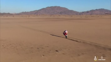 RTL GP: Dakar 2011 Afl. 2