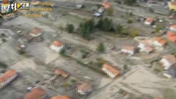 RTL Nieuws Ravage na noodweer Italië