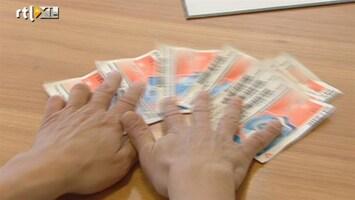 Editie NL Cashen met oude staatsloten