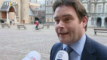 RTL Nieuws Kamer wil opheldering over contact Weekers met Van Rey