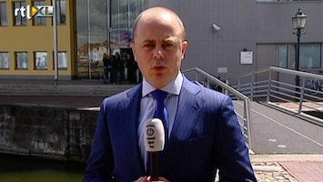 RTL Nieuws Dader dubbele moord Middelburg pleegt zelfmoord