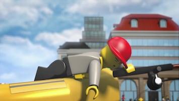 Lego City - Afl. 1