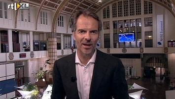 RTL Nieuws Verlies beurs lijkt mee te vallen