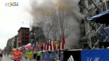 RTL Nieuws Boston tast in het duister over pleger aanslag