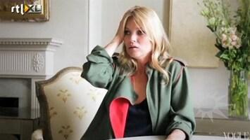 RTL Boulevard 'Bridezilla' dreef Kate Moss tot wanhoop