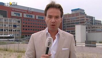 RTL Nieuws Patiënten lopen gevaar door ruzie tussen artsen