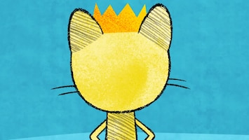 De Opmerkelijke Meneer King Meneer Kings uitzicht