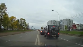 Idioten Op De Weg - Afl. 13