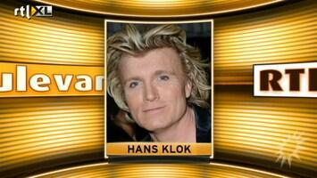 RTL Boulevard Hans Klok treedt op tijdens Circus van Monte Carlo