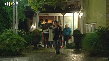 RTL Nieuws Antikraakpand Rotterdam ontruimd