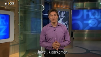 The Dr. Oz Show - World's Most Shocking X-rays