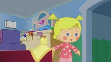 Chloe's Closet - Regenboograadsel
