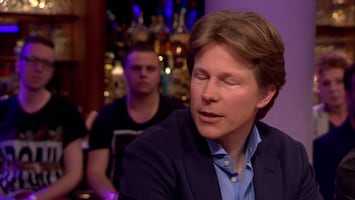 Rtl Late Night - Afl. 68