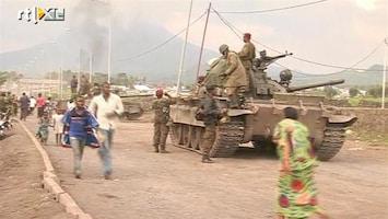 RTL Nieuws Massamoord gevreesd in Oost-Congo