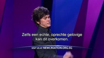 New Creation Church Tv - Afl. 3