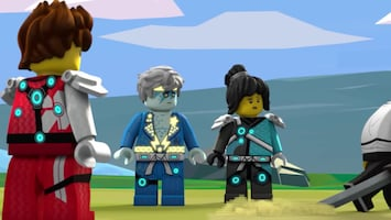 LEGO Ninjago: Secrets Of The Forbidden Spinjitzu Afl. 7