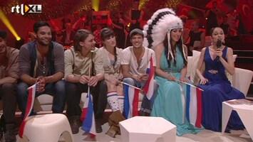 RTL Nieuws Joan Franka haalt het niet