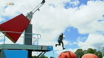 Wipeout Afl. 9