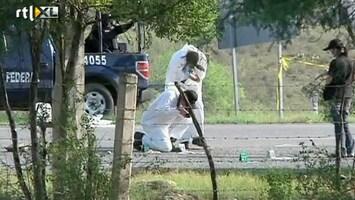 RTL Nieuws 49 verminkte lichamen gevonden in Mexcico