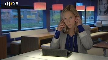RTL Nieuws Oorsuizen verziekt leven honderdduizenden Nederlanders