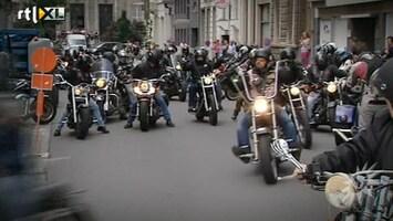 RTL Boulevard Belgisch offensief tegen motorbendes