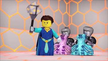 Lego Nexo Knights - Het Koningstoernooi