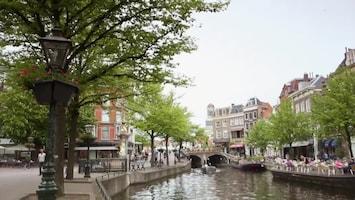 Mijn Stad Mijn stad Leiden