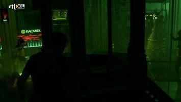 Code 37 - De Nachtwacht (part 1)