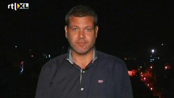 RTL Nieuws Correspondent: Israël rijp voor grondoorlog