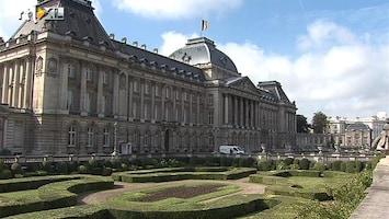 RTL Nieuws Belgische koning betaalt deel renovatie