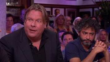 Rtl Late Night - Rtl Summer Night - Afl. 158