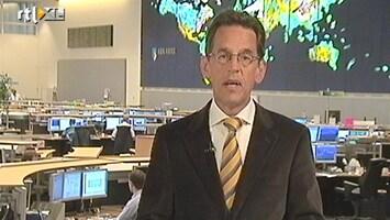 RTL Z Nieuws Klene (ABN): positief verrast over groei