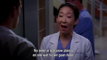 Grey's Anatomy - Push