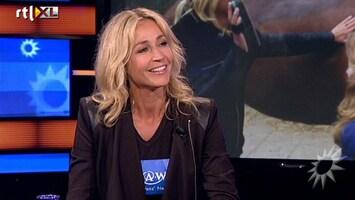 RTL Boulevard Wendy van Dijk vervult 12 kinderwensen