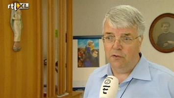RTL Nieuws Claes: Van B. niet meer welkom bij Salesianen