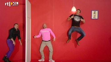 De Grote Improvisatieshow - Dennis Van Der Geest Improviseert