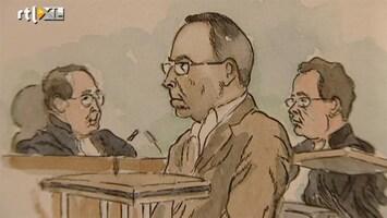 RTL Nieuws 12 jaar cel voor spion Raymond P.