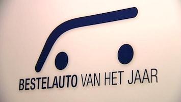 RTL Transportwereld Bestelauto van het jaar