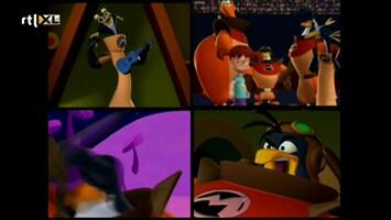 3-2-1 Pinguins - Luiwammes