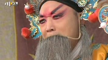 RTL Nieuws Opera voor Chinese werkers