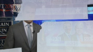 Verkiezingen Vs: Obama Vs Romney - Afl. 2
