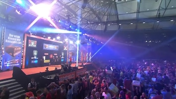 Rtl 7 Darts: World Series Of Darts - Gelsenkirchen