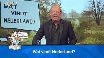 Wat Vindt Nederland? - Wat Vind Jij: Thuis Of Kantoor?