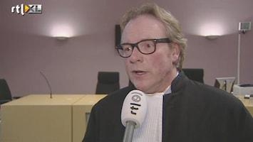 RTL Nieuws Jasper S. blijft nog zeker 90 dagen in de cel