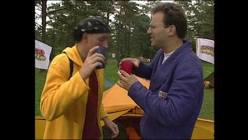 Ernst, Bobbie En De Rest - De Sportwedstrijd