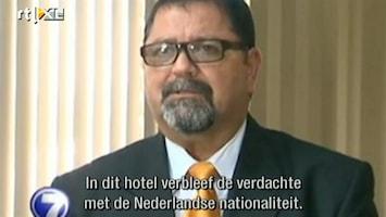 RTL Nieuws Recherche: 'Verdachte Leiden verbleef in San José'