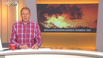 RTL Nieuws RTL Ontbijtnieuws, maandag 1 juli - 07:00 uur